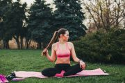 Pilates от Fitness Open Air